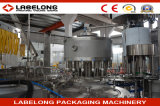grandes máquinas de enchimento da água mineral do frasco 10L
