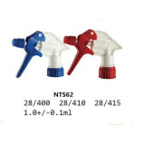 China Popular Plastic Trigger Pulvérisateur Agricultural Spray Pump (NTS63)