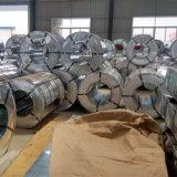 ASTM A653 Dx51d Hdgi/Gi/PPGI Caliente-Sumergió la bobina de acero galvanizada