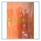 Placa 18mm UV altamente lustrosa do MDF 4*8/placa altamente lustrosa do MDF da melamina