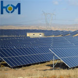 250W a 300W AR Coating Solar Panel Glass per il PV Module