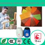 Profesional - pintura a base de agua adhesiva de las capas de madera bajas del agua para las mercancías de madera