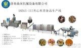 Doppelschrauben-Kern-füllende Imbiss-Nahrungsmittelmaschinerie