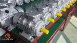 1.1kw-4 de Motor van de Ventilator van het Frame van het Aluminium Pole~1500rpm