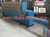 Máquina de papel Full-Automatic de cigarrillo del gráfico (CIL-QQ-285)
