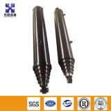 Cylindre hydraulique télescopique de série de Parker