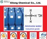 Niedriger Preis Industrial Grade 25% Ammoniakwasser für Bulk-Verkauf