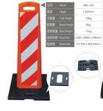 Carril inferior Separetor de la seguridad en carretera del precio de fábrica