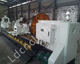 Machine de rotation horizontale légère bon marché Cw61125 de tour de pleine fonction