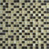 Mosaico de cristal de la pared de la decoración del hotel