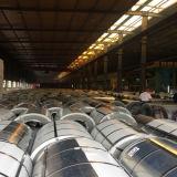 Гальванизированные стальным лист катушки и катушка покрынные цинком стальной