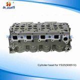 908510新しい日産Yd25のためのエンジンのシリンダーヘッド