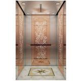 De Lift van de villa met Decoratie van Merk Lingz