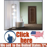 高品質の手によって切り分けられる木製のドア