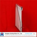 O vidro isolado para Indicador-Cega/vidro da tabela