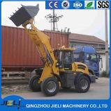 Laadmachine van het Apparaat van de Hapering van het Type van laders Zl920 de VoorVolvo snel Met Ce