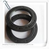 Peças de motor NBR, FKM, selo do óleo hidráulico do Tc da borracha de silicone