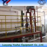 Черное оборудование регенерации автотракторного масла (YH-BO-008)