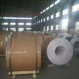 Bobine en aluminium avec un PVC latéral enduit