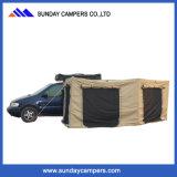 4WD 트럭 야영 천막을%s 옥외 Offroad 차 지붕 Foxwing 차일