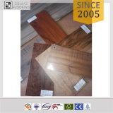 木製の効果のSerieのビニールシートのフロアーリング