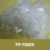 高いアルカリの許容PPファイバーが付いている添加物を構築するModofilament PP