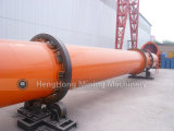 Henghong Rotary Dryer Widely Used für Many Raw Materials