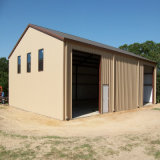 Vorfabrizierte Stahlkonstruktion-Minihalle (KXD-SSB1388)