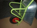 Гальванизированный курган колеса Wb6404t металла для конструкции