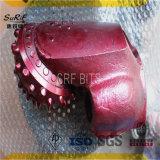 Rouleaux/coupeurs/cônes de roche de HDD pour des barils de noyau/alésoirs