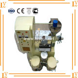 Machine de presse d'huile de soja de sésame de prix bas garanti de qualité petite