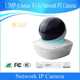Dahua 1.3MP камера PT сети Wi-Fi серии (IPC-A15)