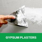 Re-Zerstreubare Plastik-Puder verwendet in den Gips-Pflaster-Aufbau-Chemikalien