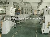 Ligne matériel d'extrudeuse de câble de gel de silicones de câble de machine de câble