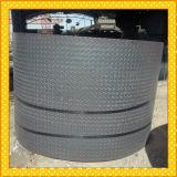 A36 Checkered гофрированный лист стали Sheet/A36