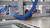 Linea di produzione dell'espulsione della scheda della gomma piuma del PVC di WPC