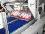 fornecedor linear do envoltório da máquina de embalagem do Shrink da película do PE 20packs/Min