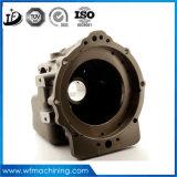 精密CNCの機械化および熱処理を用いる鋳造によって失われるワックスの鋳造そして弁の鋼鉄部品
