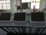 Hotsale屋外の前部サービスP10 LED表示キャビネットの前部維持屋外LEDの印