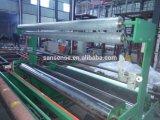 HDPE y LDPE Máquina película de polietileno