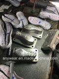 Vormen Outsole van EVA van de Vormen van schoenen de Rubber