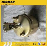 Sdlg LG933/LG936/LG938 Rad-Ladevorrichtung zerteilt Luft-Hydrauliktank 4120000506