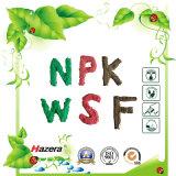 El mejor fertilizante soluble en agua de NPK+Te con 100% la pureza, el 100% Inclusión-Libre