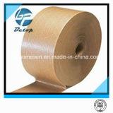 Solo Kraft auto-adhesivo lateral de cinta de papel