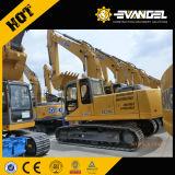 Hot 23t Venta XCMG Excavadora XE230C con Bucket 1.0cbm Capacidad