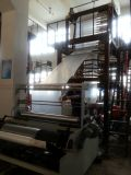 Dreh Haupt-PET schrumpfbare Plastikfilm-Maschine sterben