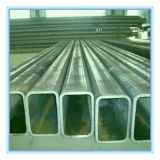 低合金の鋼鉄正方形の管