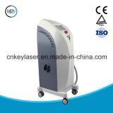 2016 equipamento moderno do laser do diodo da remoção 808nm do cabelo do rejuvenescimento da pele