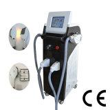 多機能のElight +IPL +RF +レーザー機械(MB600C)