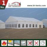 Structure utilisée de Maruqee de tente en second lieu juste en vente